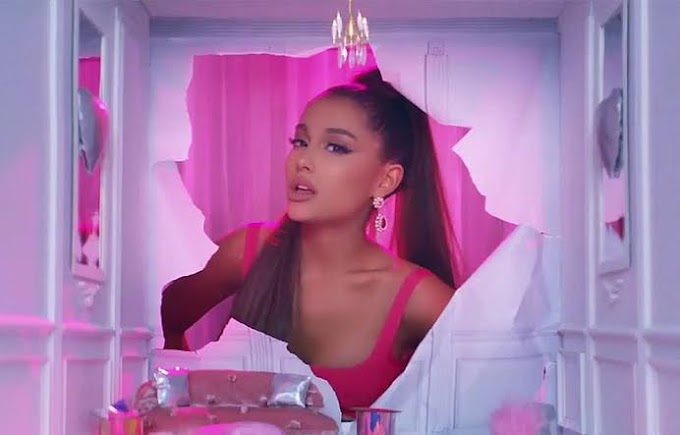 "Ariana Grande is Under Fire Once More For Her New Single, ""7 Rings."" As Two More Rappers Accused Her For Copying Their Songs"