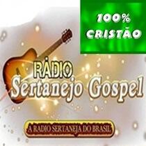 Ouvir agora Rádio Sertanejo Gospel - Web rádio - Joinville / SC