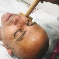 Maderoterapia Facial Estepona