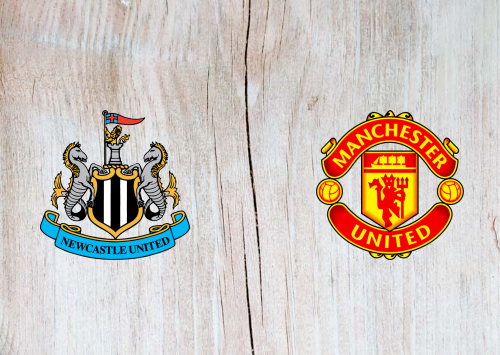 Newcastle United vs Manchester United -Highlights 6 October 2019