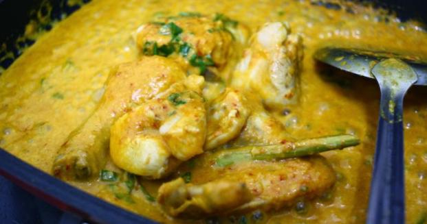 Senarai Resepi Ayam Yang Mudah Cepat Dan Sedap