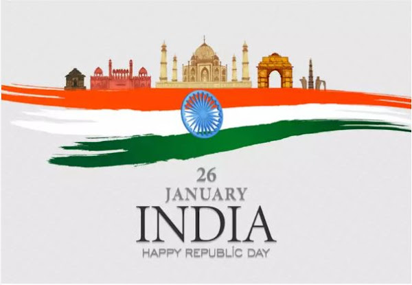 REPUBLIC DAY  I 26 JAN I INDIA I WFEED I REDFORT I DELHI