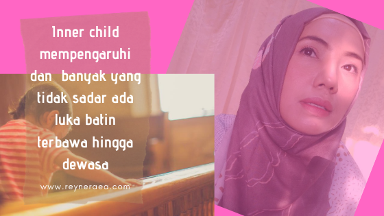 Inner Child Dan Hadirnya Dalam Pernikahan