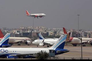 रायपुर से इंदौर के लिए कल से शुरू होगी सीधी उड़ान की सुविधा