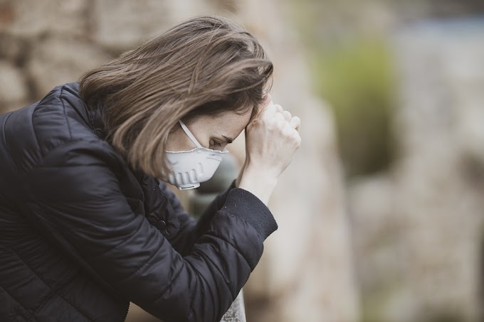 8 Situasi Buruk Pekerja Perempuan Dalam Pandemi Covid