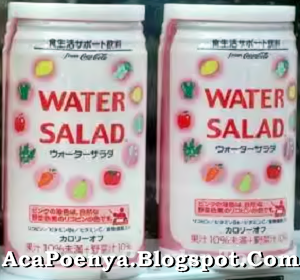 Air Rasa Salad