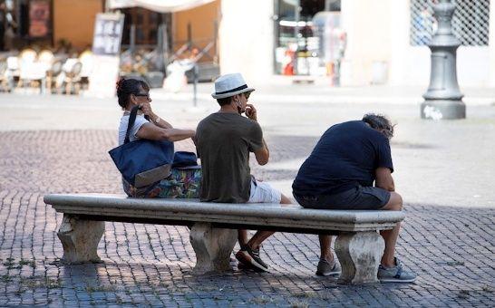 Italia registra más de 500 mil desempleos durante la Covid-19