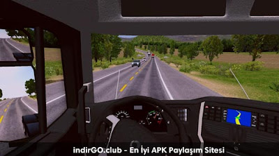 World Truck Driving Simulator APK