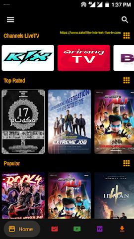 internet live tv free movie streaming app apk ARMCTV Malaysia-5
