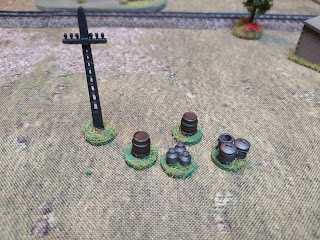 3D printed 15mm scatter terrain by Sabotag3d