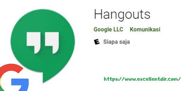 Jelaskan Kelebihan Aplikasi Google Hangout Meet