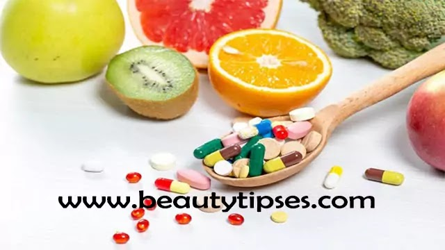 BENEFITS OF FUNCTIONAL FOODS | VITAMINS - BEAUTY TIPS