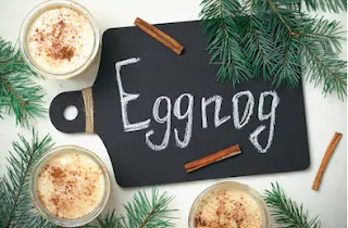 The History Of Eggnog & How To Prepare Your Eggnog At Home?