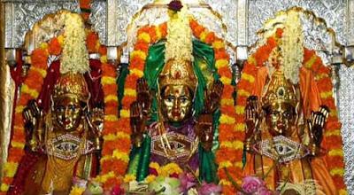 Mahalaxmi Temple of Mumbai