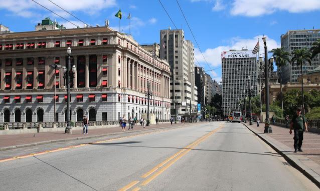 São Paulo retorna a fases mais restritivas de plano contra a covid-19; medidas valem a partir de segunda-feira