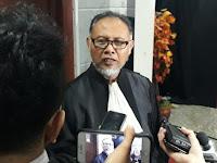 BW Sebut Hakim MK Tunjukkan Keberpihakan