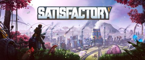 Satisfactory Guide - Frequently Asked Questions (FAQ)