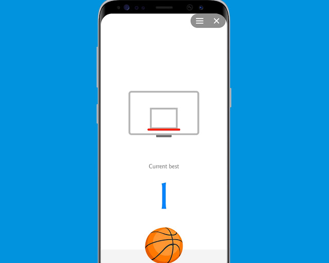 Play Basketball - Facebook Features, Tips And Tricks