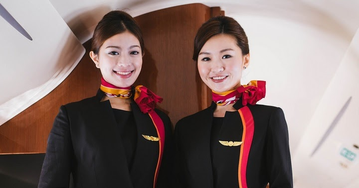 Fly Gosh Hk Bellawings Vip Cabin Crew Recruitment