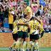 Após bom começo, Brasil é derrotado pela Austrália