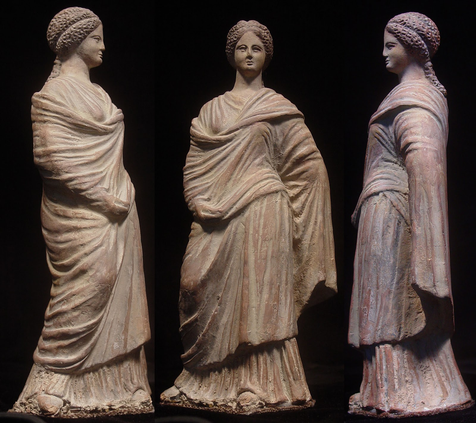 Ancient greece clothing for women
