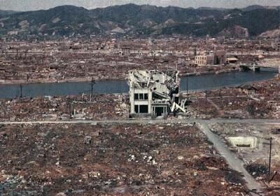 Proses Berakhirnya Kekuasaan Jepang di Indonesia