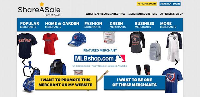 ShareASale google alternative