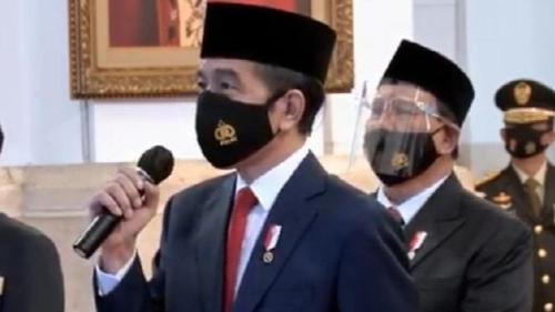 Pak Jokowi, 8 Menteri Ini Layak Diganti Nggak Becus Kerja