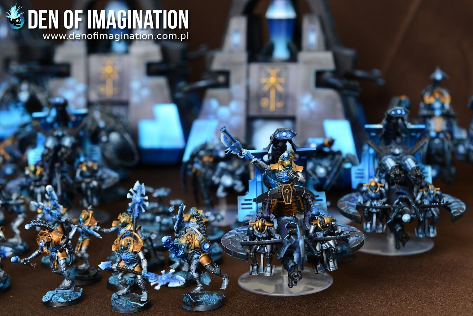 Blog Sapphire Dynasty
