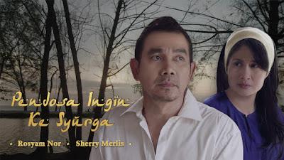 Image result for Telemovie Pendosa Ingin Ke Syurga