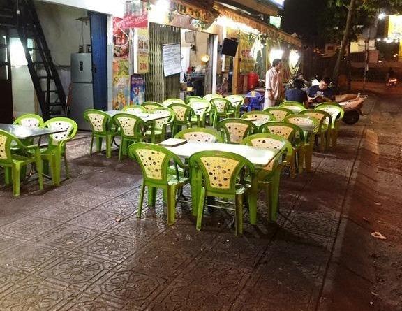 Nhà hàng, quán nhậu vắng như chùa Bà Đanh sau Nghị định 100