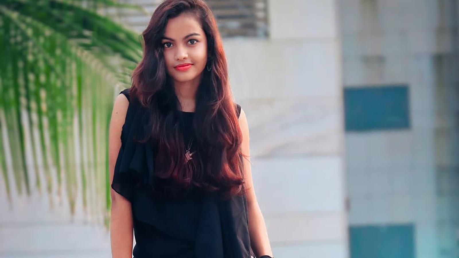 Beauty Khan Wiki, Age, Boyfriend, Husband, Family