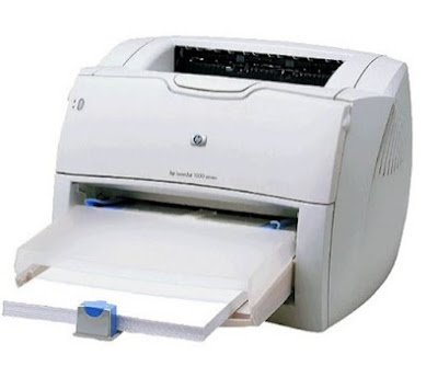 HP Laserjet 1300 Driver Download and Setup