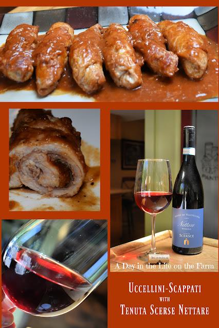 pork and wine pin