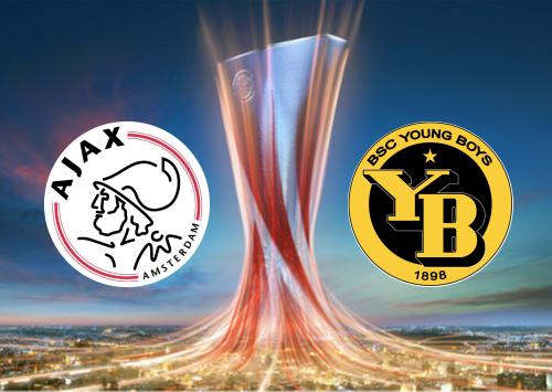 Ajax vs Young Boys -Highlights 11 March 2021