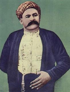 Yusuf gold money belt