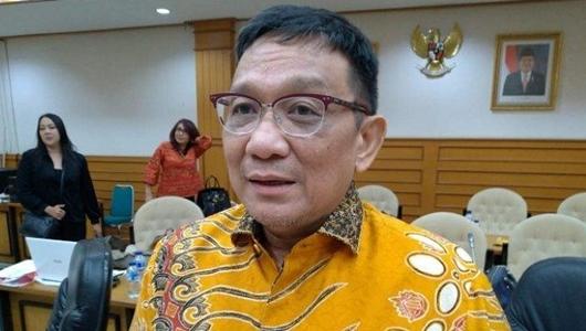 Beredar Video Minta Jokowi Mengalah, TKN: Sedemikian Putus Asanya Mereka?