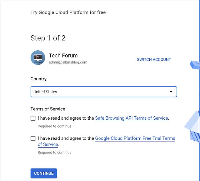 google-cloud-cdn-setup