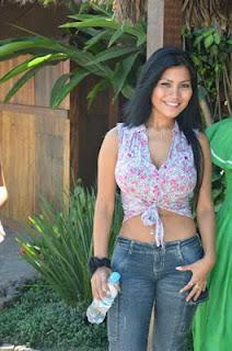 chicas solteras peruanas