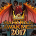 15 Peserta Maharaja Lawak Mega 2017 Kembali Menggeletek..!!!