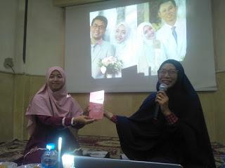 Upgrade Jiwa Muslimah, IKPM Gelar Seminar Keputrian