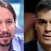 """Pablo Iglesias: """"Pedro Sánchez comete un error histórico de enormes dimensiones forzando otras elecciones"""""""
