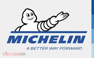 Logo Michelin - Download Vector File EPS (Encapsulated PostScript)