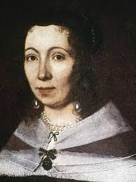 Maria Sibylla Merian Sang Ibu Kupu-Kupu