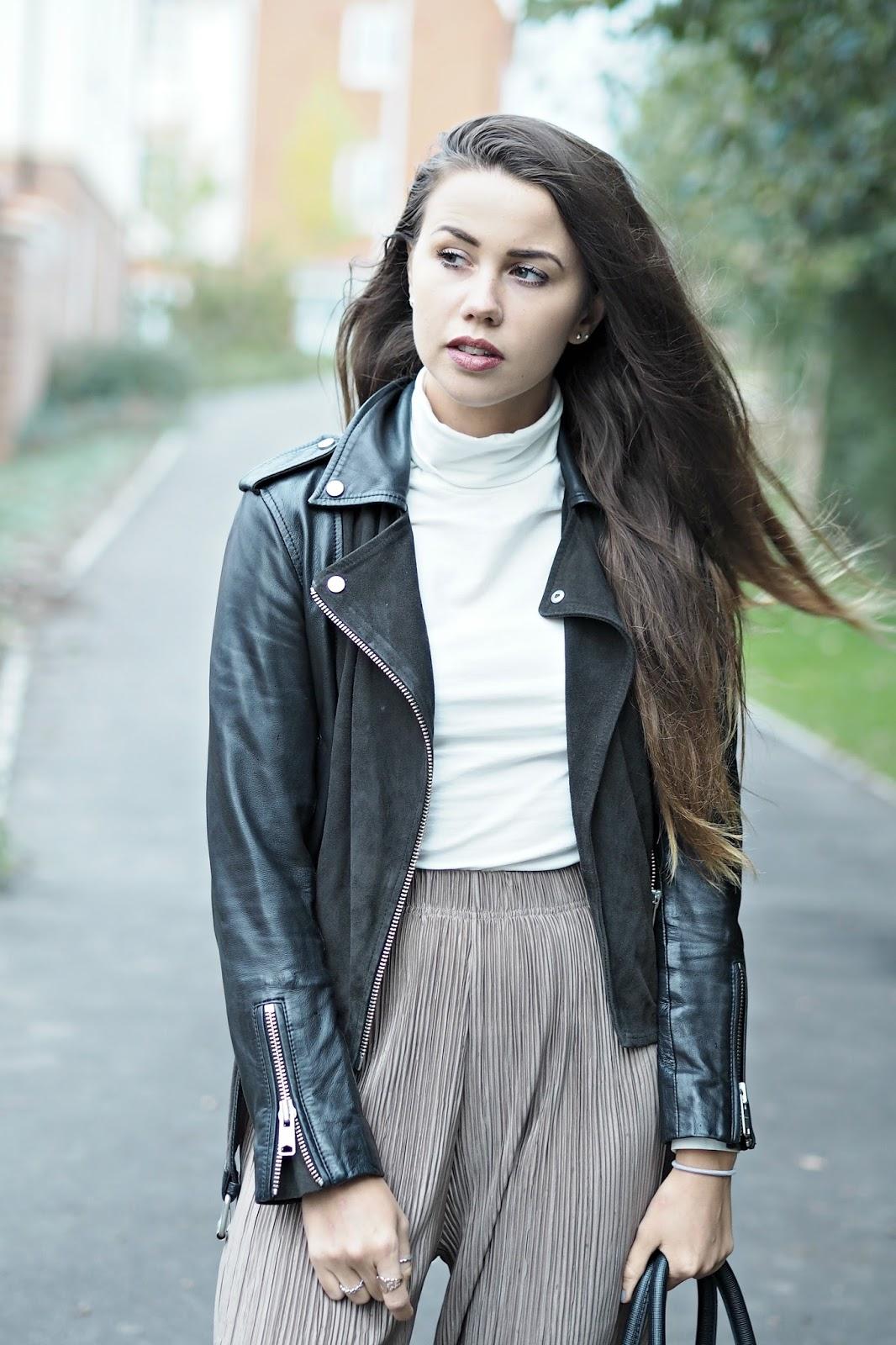 style blogger, autumn 2016 style