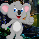 Play Games4King Pleasant Koala…