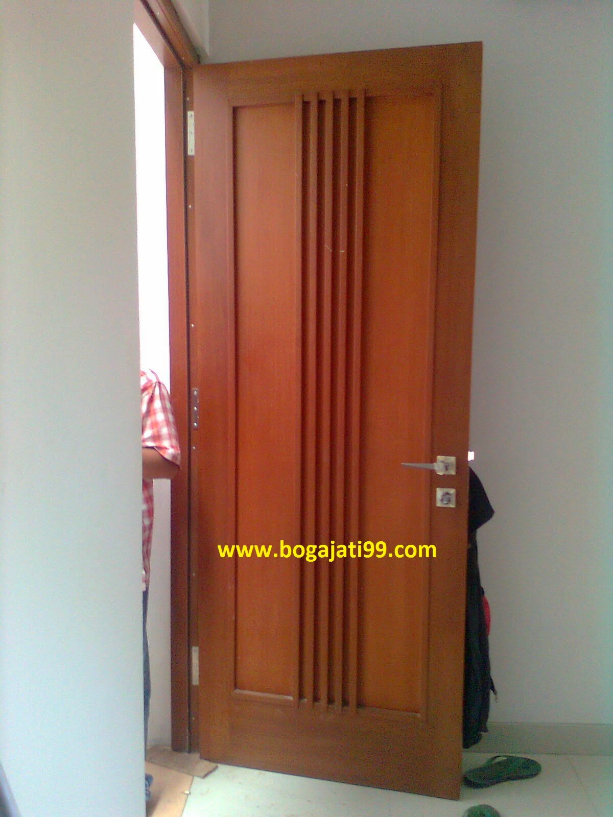 Model Pintu Panel Pk Boga Jati Industri Perkayuan Dan Interior Furniture