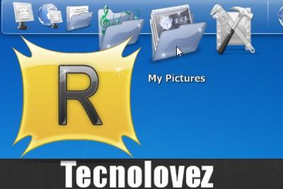 Come Avere La Barra Del Mac Su Windows Con RocketDock