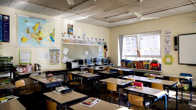 استطلاع..واحدة من أصل خمس مدارس ابتدائية في هولندا تبحث عن معلمين