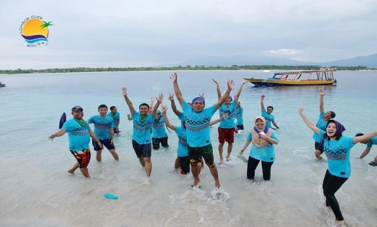Paket Tour Lombok 2 Hari 1 Malam